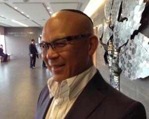 Dr. Al Kwong Hing